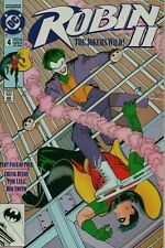 Robin II: Jokers Wild #4