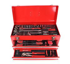 Werkzeugkoffer CON:P 85-teilig abschließbar (Werkzeugbox)