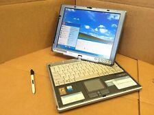 Convertable Tablet PC  M 1.4GHz  512MB RAM 40GB HDD XP TE