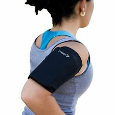 Phone Armband Sleeve: Best Running Sports Arm Band Strap Holder Pouch