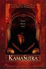 KAMA SUTRA MOVIE POSTER 1 Sided ORIGINAL ROLLED 27x40