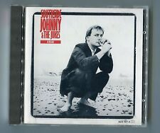 Southside Johnny & The Jukes CD IN THE HEAT © 1984 Polydor 823 747-2 West German