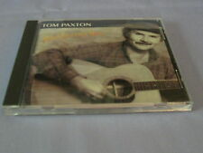 Tom Paxton And Loving You CD 018964041427