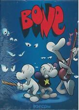 Bone Komplett Box, Tokyopop