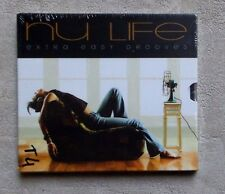 "CD AUDIO MUSIQUE / NU LIFE ""EXTRA EASY GROOVES"" 8T CD ALBUM 2006  NEUF POP"