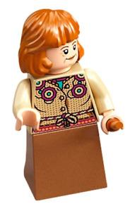 LEGO Harry Potter 75980 - Molly Weasley GENUINE Minifigure Figure!
