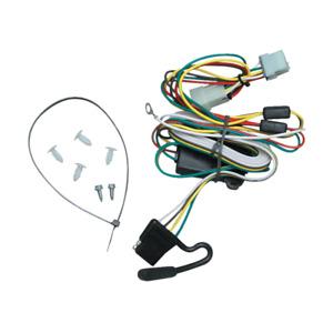 Draw-Tite Tekonsha Connector Assembly Converter for 07-09 Chevrolet & Pontiac
