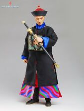 STAR TOYS 1/6 Qing Dynasty Military Generals Leader Official Suits Ver. Figure