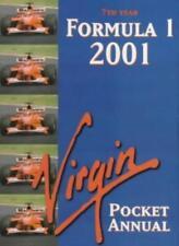 Formula 1 2001: Virgin Pocket Annual By B Smith