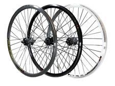Fixed Gear, Single Speed Front or Rear 30mm Wheel JOYTECH Flip Flop Track Hubs