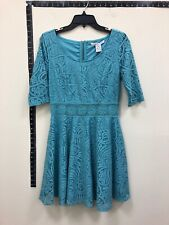 NWT!!! American Rag Lace Dress Size Large