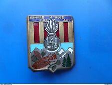 insigne,141° Régiment Infanterie Alpine , insigne , Drago Paris