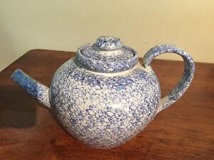 North Carolina pottery tea pot. Sea Grove