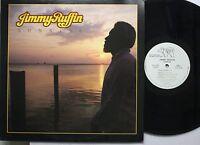Soul Promo Lp Jimmy Ruffin Sunrise On Rso
