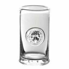 NEW Juliska Victor Highball Glass, Clear
