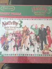 Nativity 3 Jigsaw Puzzle 615 Pieces New & Sealed Gift