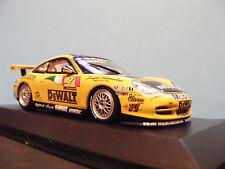 PORSCHE  911 GT 3  CUP PORSCHE SUPERCUP A. Zampredi 2003  1:43rd Scale