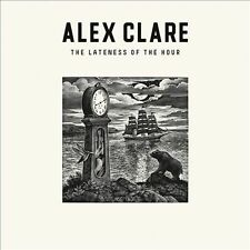 Lateness of the Hour, Alex Clare, Good