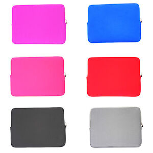 "14"" Laptop case for Asus Zenbook Huawei Matebook X Pro Dell Latitude LG gram 14"