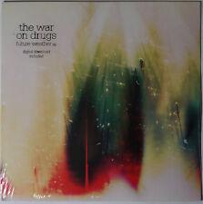 The War on Drugs - Future Weather LP+MP3 8 Track EP vinyl NEU/SEALED