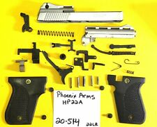 PHOENIX ARMS HP 22A GUN PARTS LOT ALL THE PART PICTURED 4 ONE PRICE ITEM 20-514