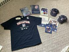 Ny Rangers Messier Night Merchandise Program Shirt Howell Bathgate Cap Bonus!