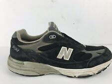 New Balance 993 MR993BK Men's Sz 11 4E Extra Wide Athletic Running Shoes