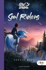 Star Stable: Soul Riders 1 | Jorvik ruft | Helena Dahlgren | Buch | Deutsch