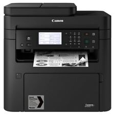 A4, Drucker, 33 S//Min, USB, Duplex, LAN, WLAN, Mobil-Druck Canon i-SENSYS LBP212dw Laserdrucker s//w 2221C006 Canon Toner 052