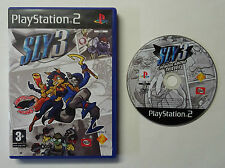 Sly 3   - PlayStation