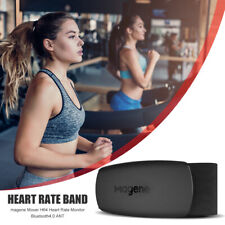 MAGENE H64 Bluetooth ANT+ Heart Rate Monitor Band Pulse Sensor Meter Belt Sports