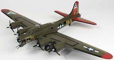 "AF1-0110A B-17G Flying Fortress ""Nine-O-Nine"" AIR FORCE 1 1:72 diecast model"