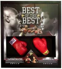 Boxing & Martial Arts Memorabilia