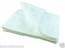 SALON TREATMENT TOWELS,.. 4  X  BEAUTY TREATMENT TOWELS..  WITH FAST & FREE POST