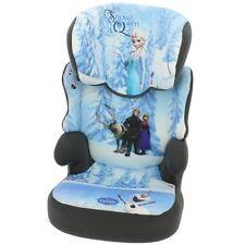 Disney Frozen Befix Safety Child Car Seat - Children 3 to 10 Years