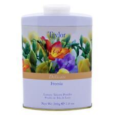 TAYLOR of LONDON Luxury Talcum Powder - Freesia