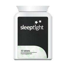 SLEEP TIGHT SLEEPING PILLS TABLETS STOP INSOMNIA SLEEP WELL CALMING PEACEFUL
