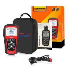 OBDII/EOBD Car Diagnostic Tool Scanner KW808 Automotive Code Reader Universal