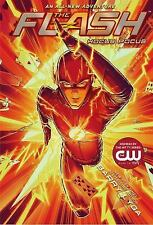 The Flash: Hocus Pocus: (The Flash Book 1), , Lyga, Barry, New, 2017-10-03,