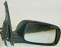 GENUINE TOYOTA PRIUS DRIVER SIDE RH RIGHT ELECTRIC WING MIRROR E4012227 (RED)