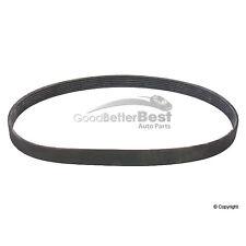 New ContiTech Serpentine Belt Alternator 6K894 037903137E Mini Volkswagen VW