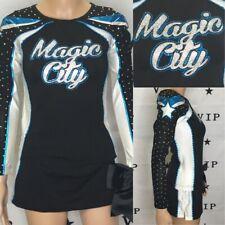 Cheerleading Uniform Allstar Magic City Adult Sm