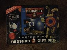 Science Redshift 2 Multimedia Astronomy Pc Game Maris Big Box Educational