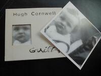 HUGH   CORNWELL    -    GUILTY  ,    CD   1997 ,       INDIE  ROCK,  STRANGLERS
