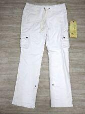 NEW Da-Nang Surplus Women's Pants Drawstring Ankle Adjustable OPTWH FTG5376 S