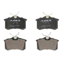 Bremsbelagsatz, Scheibenbremse ABE C2W028ABE