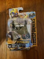 Transformers Bumblebee Movie Barricade Energon Ignitors Speed Series *NIB