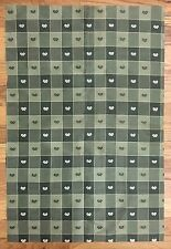 Early 19th Century Silk Woven Dobby Fabric (2113)