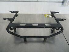 EB686 2013 13 POLARIS RZR 900 XP REAR BOX BED SUPPORT SUB FRAME