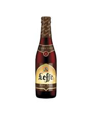 Leffe Brune (Dark) Beer 330mL case of 24